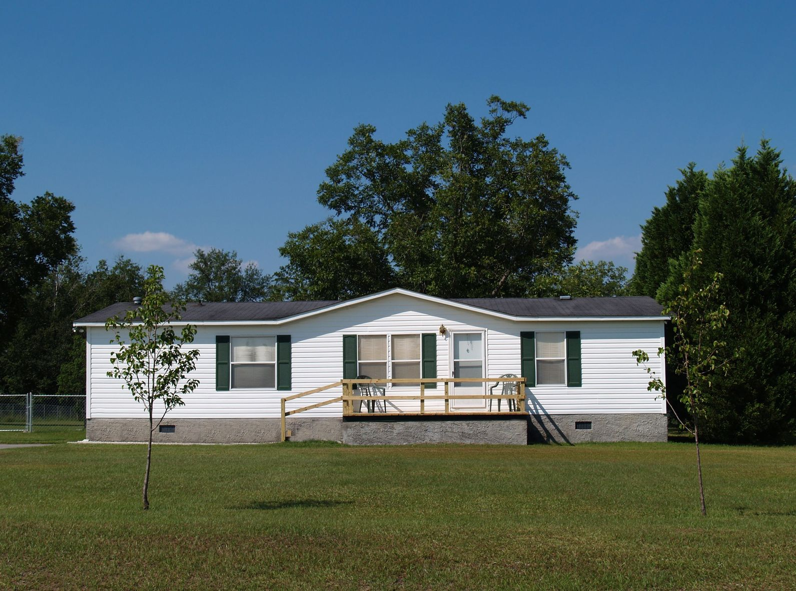 Eunice, Lafayette, Crowley, Opelousas, LA. Mobile Home Insurance
